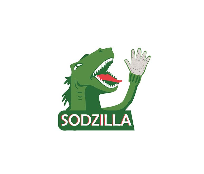 Sodzilla